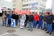 Aktionstag am 19.02.2015 bei Mahle in Lorch